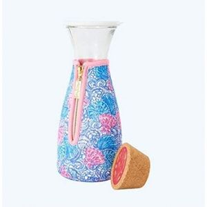 Lilly Pulitzer Drink Carafe